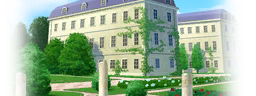 Tohno's Mansion. Central Garden.PNG