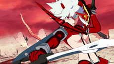 ARC Collab (Ragna the Bloodedge)